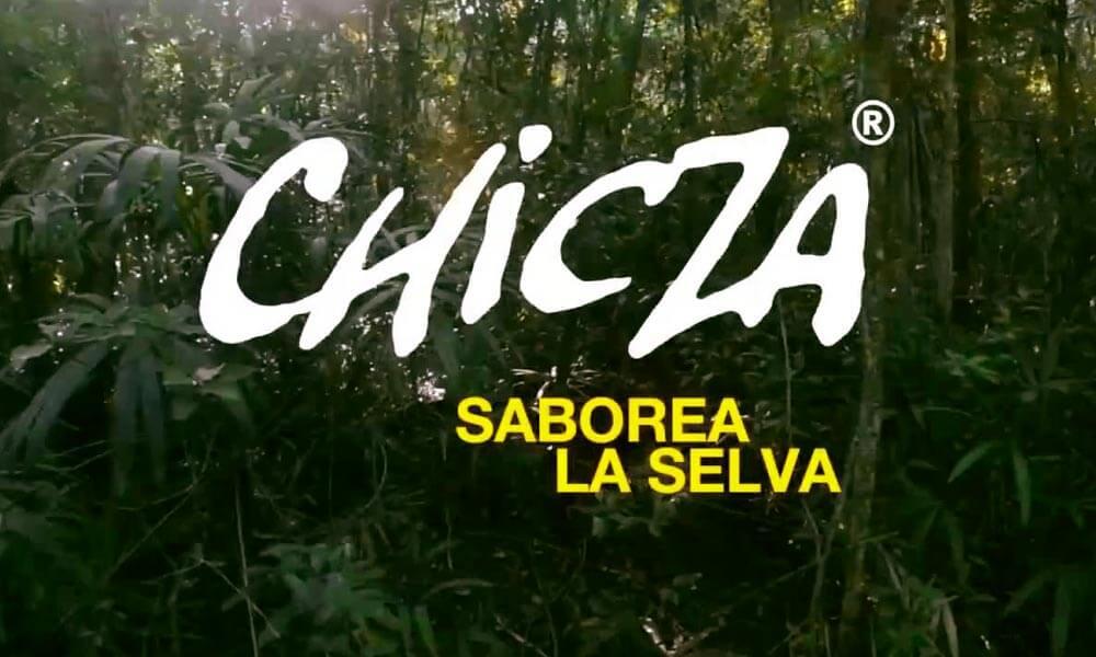 Chicza, saborea la selva