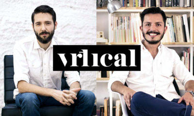 Vrtical: Estudio Mexicano de Diseño Gana el Architectural League Prize