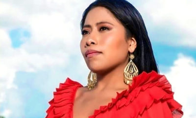 "Yalitza Aparicio Debuta Como Columnista en ""The New York Times"""