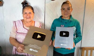 Doña Ángela, Una de las 100 Mujeres Más Poderosas de México