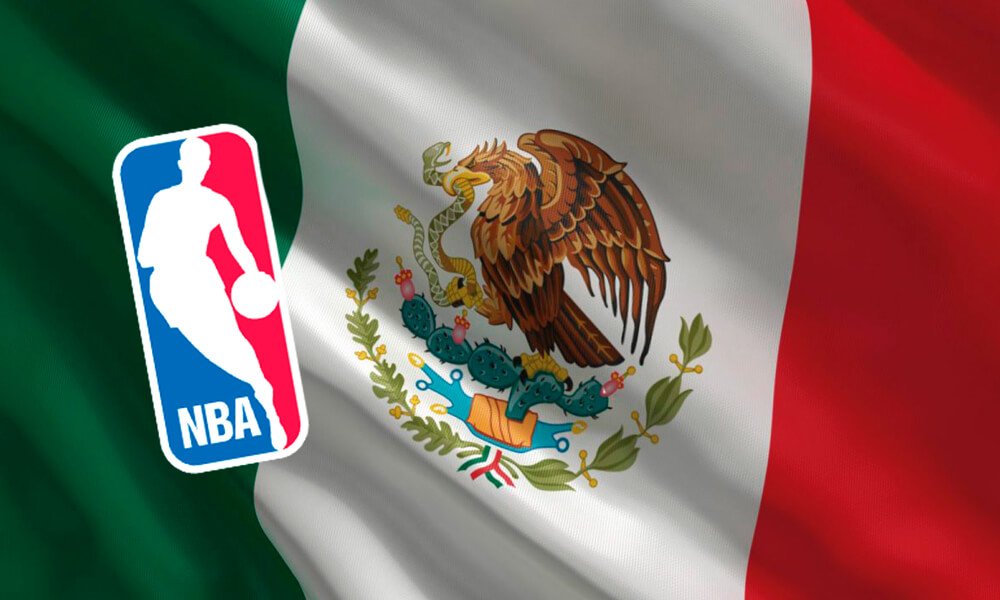 México en la NBA