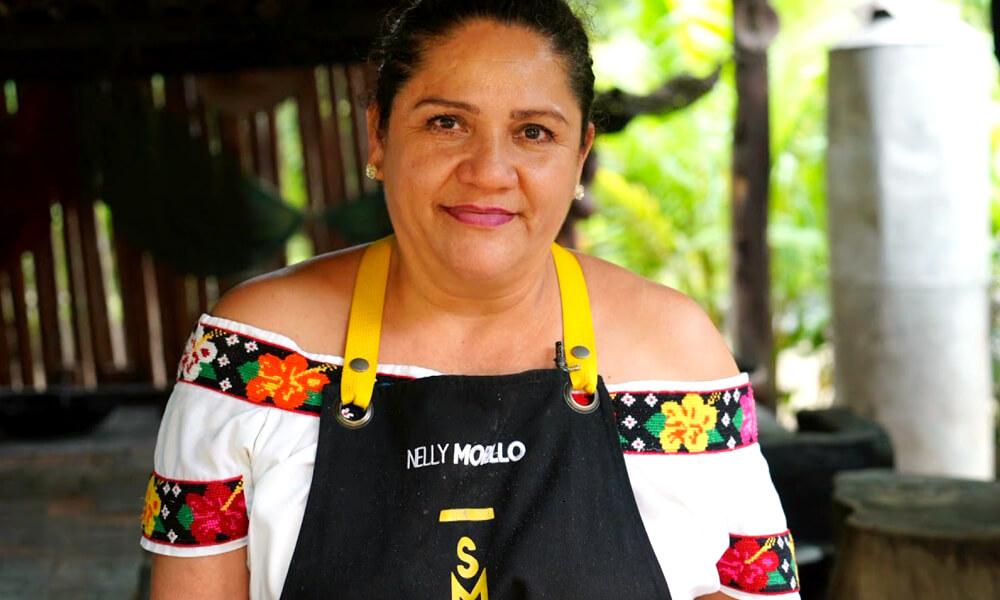 Nelly Córdova Morillo
