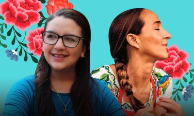 Arussi Unda & Gabriela Cámara: Mexicanas Más Influyentes del Mundo